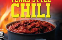 Chili Can Label