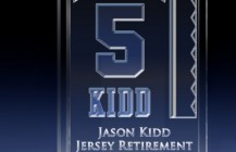 Jason Kidd Glass Award