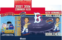 Keith Hernandez Bobble Box