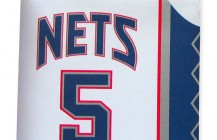 Jason Kidd Retirement Banner