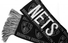 Brooklyn Nets Scarf