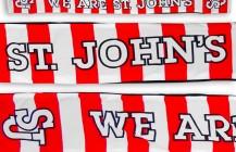 St. John's Scarf