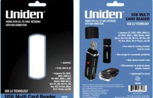 Uniden-Branded Products
