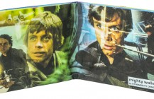 Luke Skywalker Mighty Wallet
