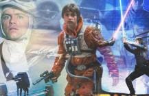 Luke Skywalker Mighty Wallet