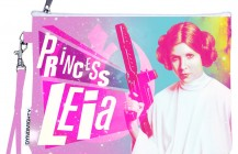 Princess Leia Mighty Wristlets