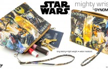 Star Wars Wristlet Ad