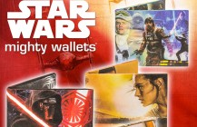 Star Wars Wallet Ad