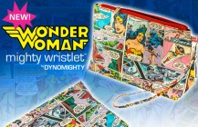Wonder Woman Instagram Ad