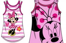 Minnie Mouse Concept Art