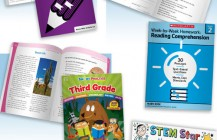 Scholastic E-mail Blasts