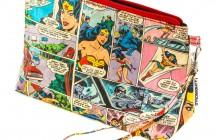 Wonder Woman Wristlet