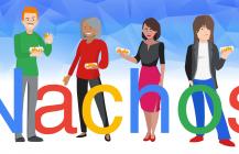 Google Doodle Sample
